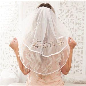 New Bridal Veil
